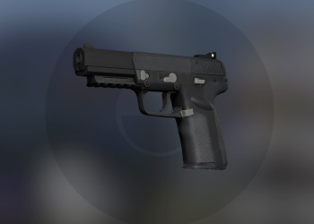 Five-SeveN Weapon in CSGO