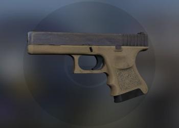 Glock Wepaon in CSGO