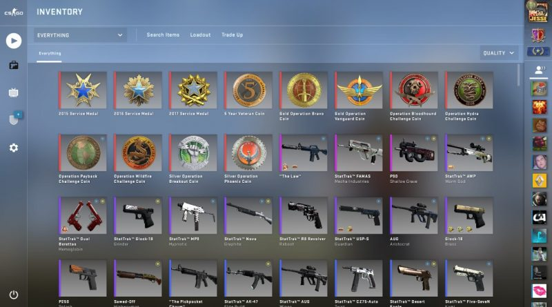 New Inventory