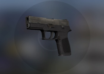 P250 Weapon in CSGO