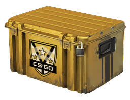 Huntsman Weapon Case