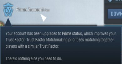 Prime Matchmaking Featured Image