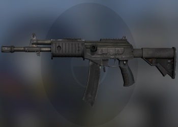 Galil AR Weapon in CSGO
