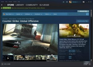 Counter Strike: Global Offensive on the Steam Store