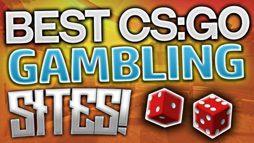 Recommended CSGO Gambling