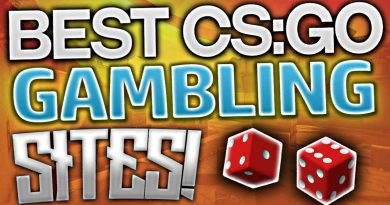 Recommended CSGO Gambling websites featured image