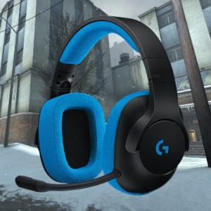 G233 Headset for Gaming