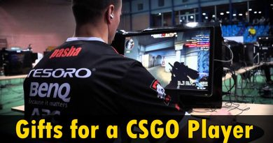 Gifts for a CSGO Player Featured Image