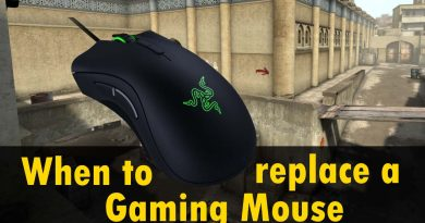 When to replace a mouse featured image