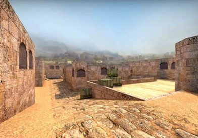 Classic Dust 2 Featured Image