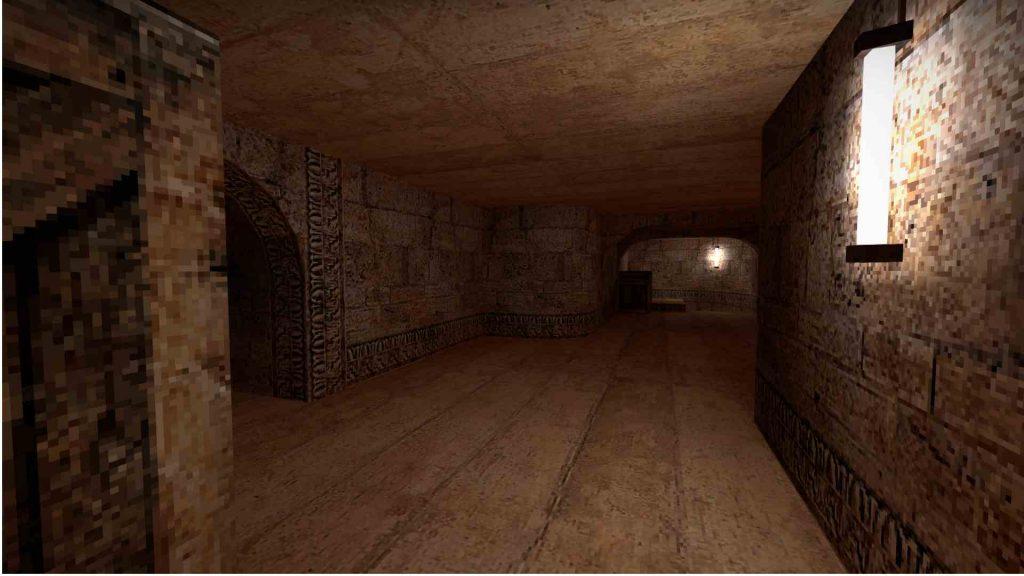 Classic Tunnels 3