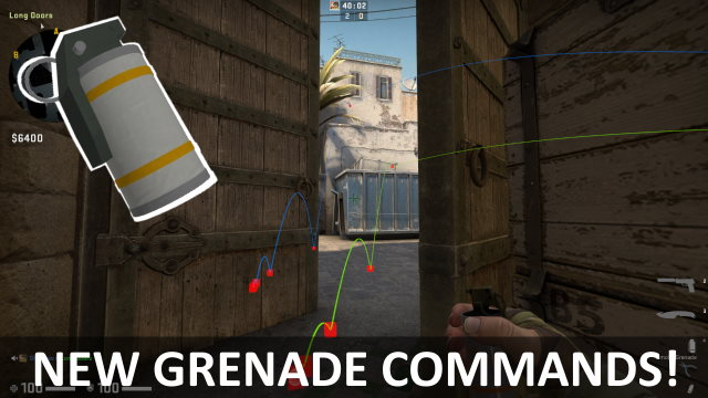 CSGO New Grenade Commands Featured Image CSSPY