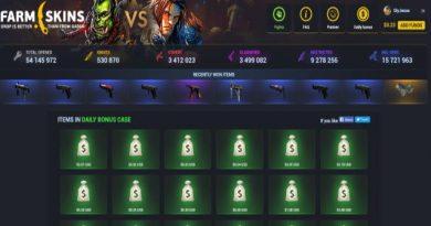 All FREE Money for CS:GO Gambling Websites [2019]