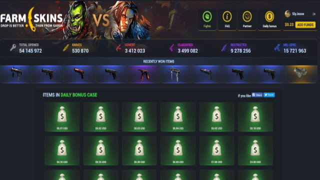 Free Money on CSGO Gambling Websites Featured Image Updated