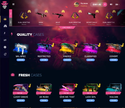 Csgo betting sites free money faze rain cs go betting low pot