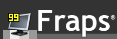 Fraps Logo 1
