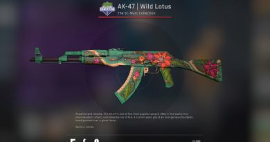 Top 12 Operation Shattered Web Skins Featured Image