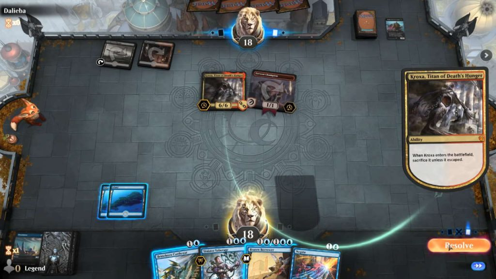 Magic The Gathering Gameplay Image 2