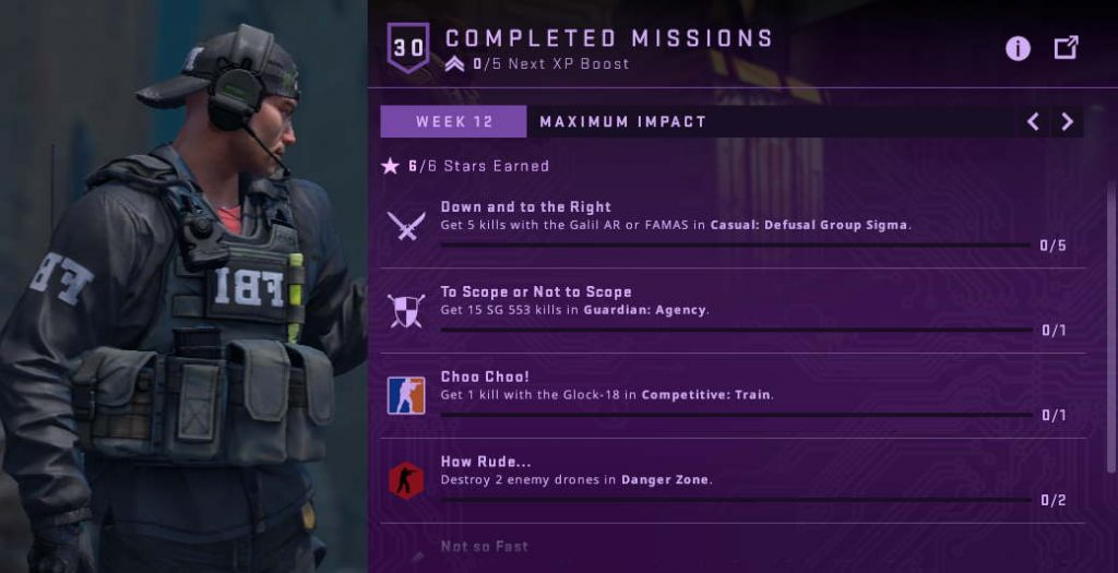 Shattered Web Missions Week 12 Featured Image
