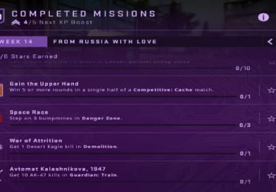 Shattered Web Week 14 Missions Featured Image