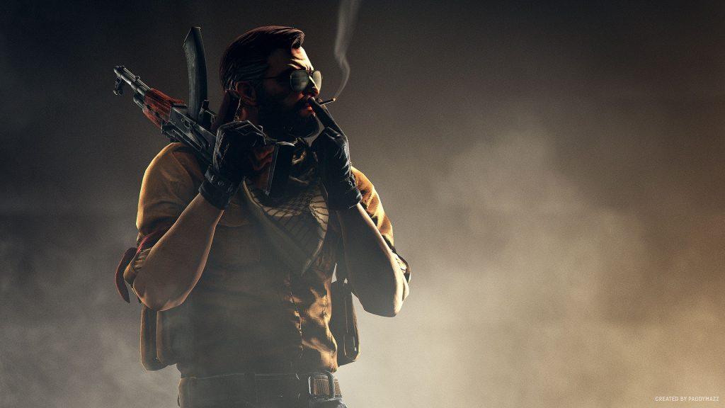 terrorists smoking wallpaper