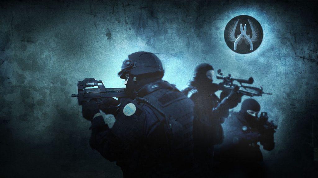 wallpaper counter terrorists group wallpaper