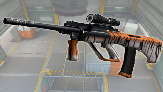 Top Unknown CSGO skins Featured Image