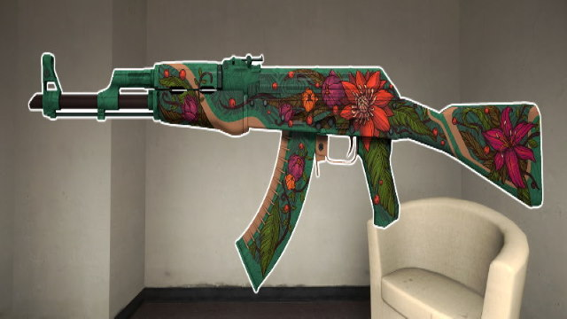 CSGO Girl Skins Featured Image