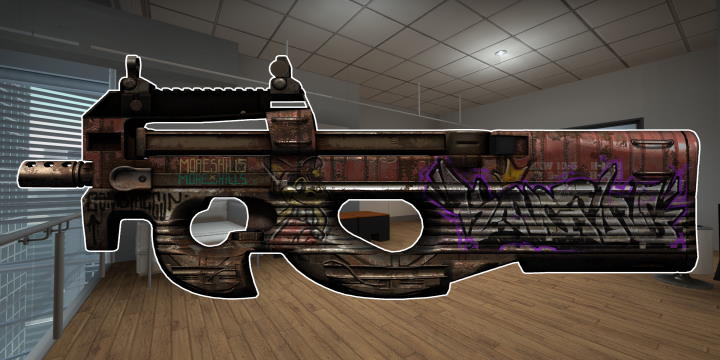 P90 | Freight