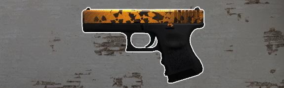 Glock 18 Reactor