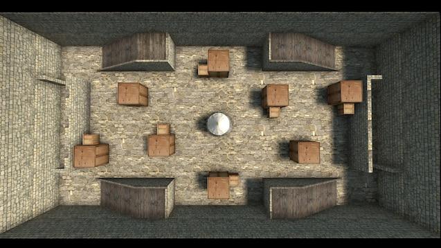 aim map 1