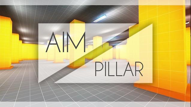 aim pillars