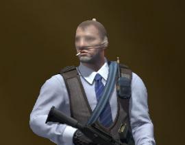 Agent K