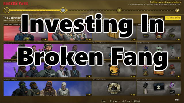 Investing In Broken Fang Featured Image
