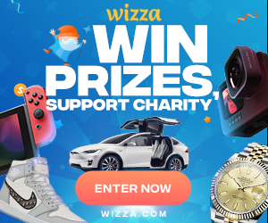 Wizza Website